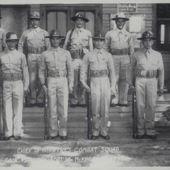 Philippine Scouts, Fort William McKinley, 1939