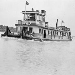 John Ordway (Towboat, 1934-?)