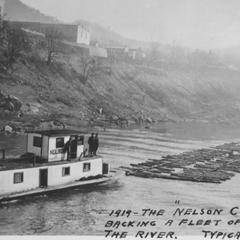Nelson C (Towboat, 1919)