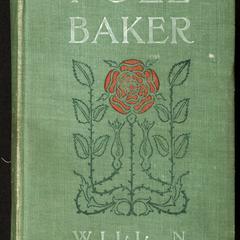 Pole Baker : a novel