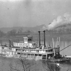 Tacoma (Packet, 1883-1922)