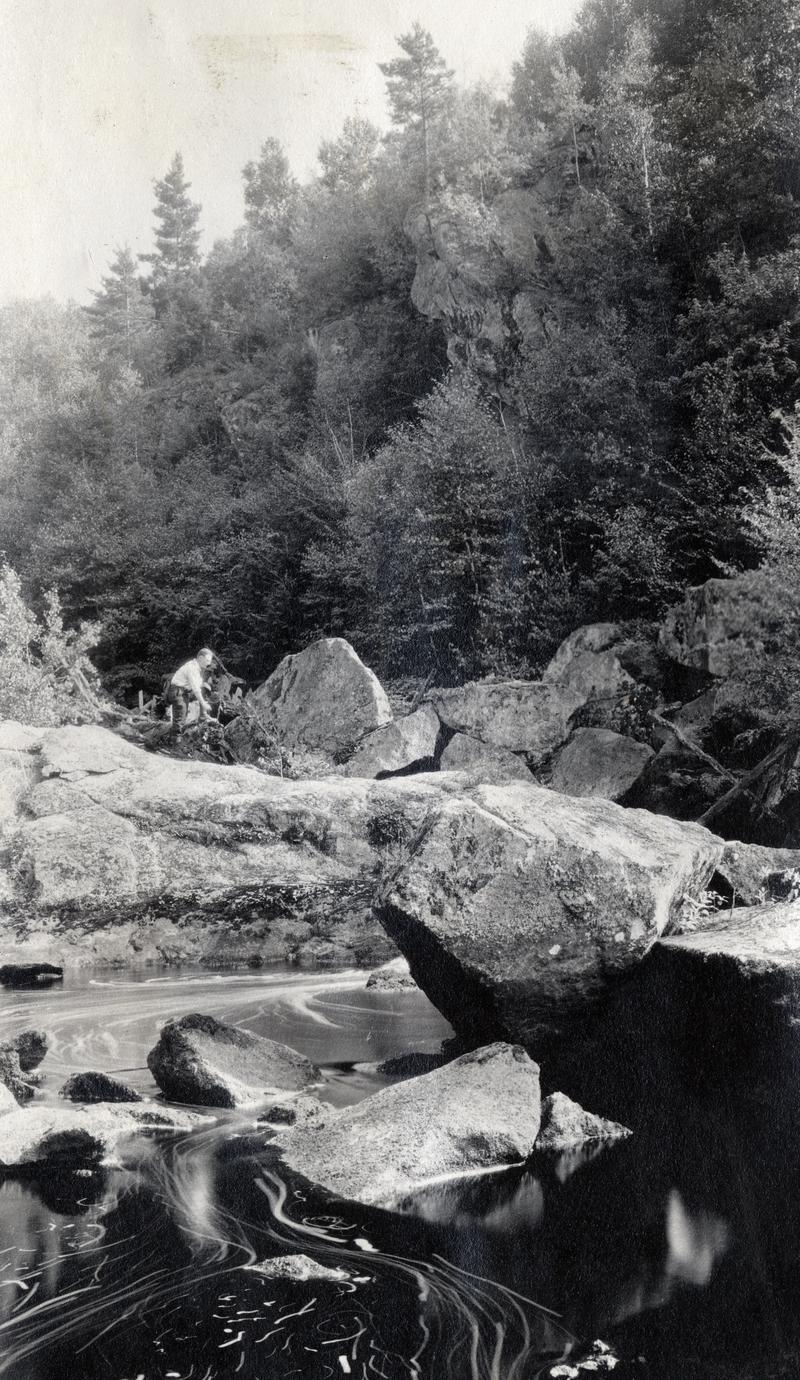 Brunsweiler River
