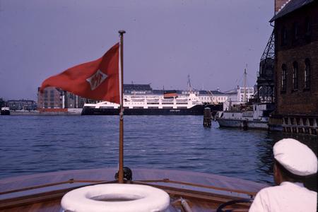 Danish harbor