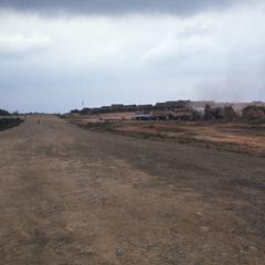 Kiocacham airstrip