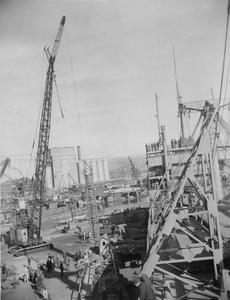 World War II Shipbuilding