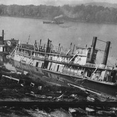 W. K. Field (Towboat, 1912-1927)