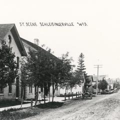 Schleisingerville