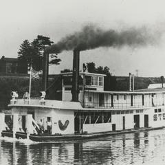 Steel City (Towboat, 1926-1941)