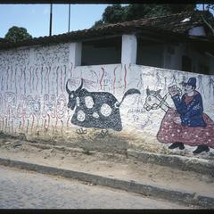 Mural, Olinda