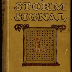The storm signal