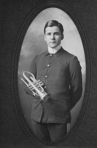 William Berigan