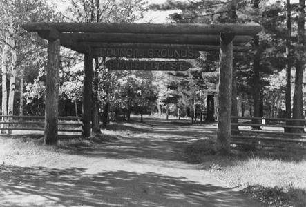Council Grounds State Park