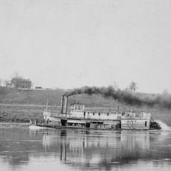 New Haven (Towboat, 1895?-1914)