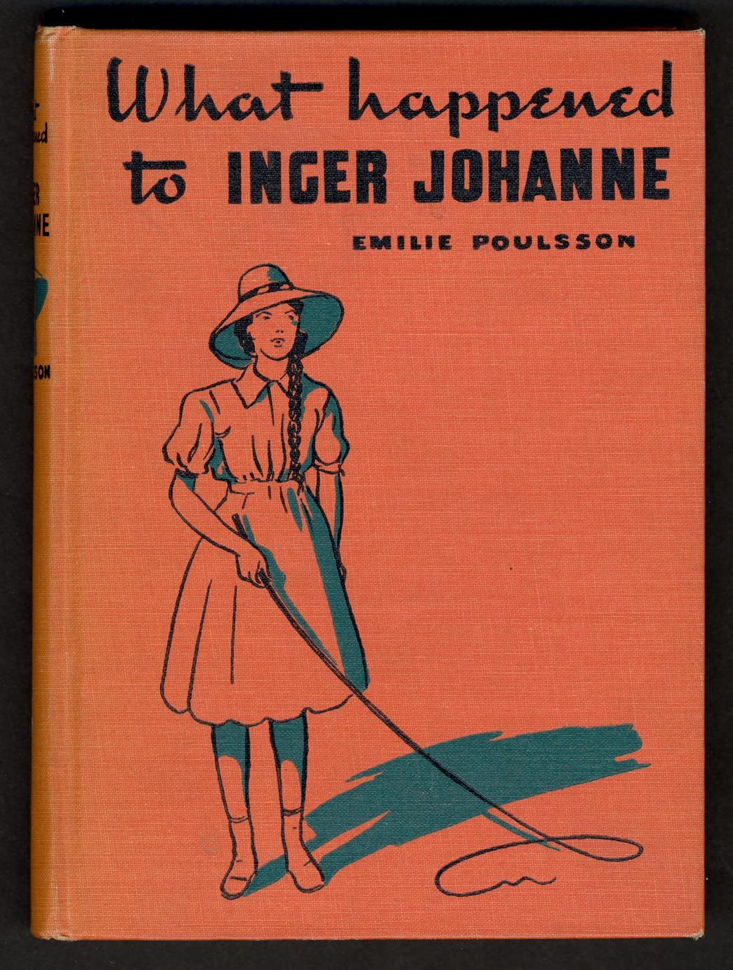 What happened to Inger Johanne (1 of 4)