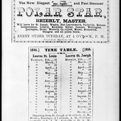 Polar Star (Packet, 1852-1865)