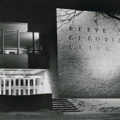Reeve Memorial Union