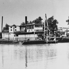 J. P. (Towboat, 1927-1947)