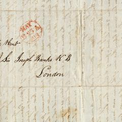 Correspondence Concerning Iceland : Written Mostly to Sir Joseph Banks
