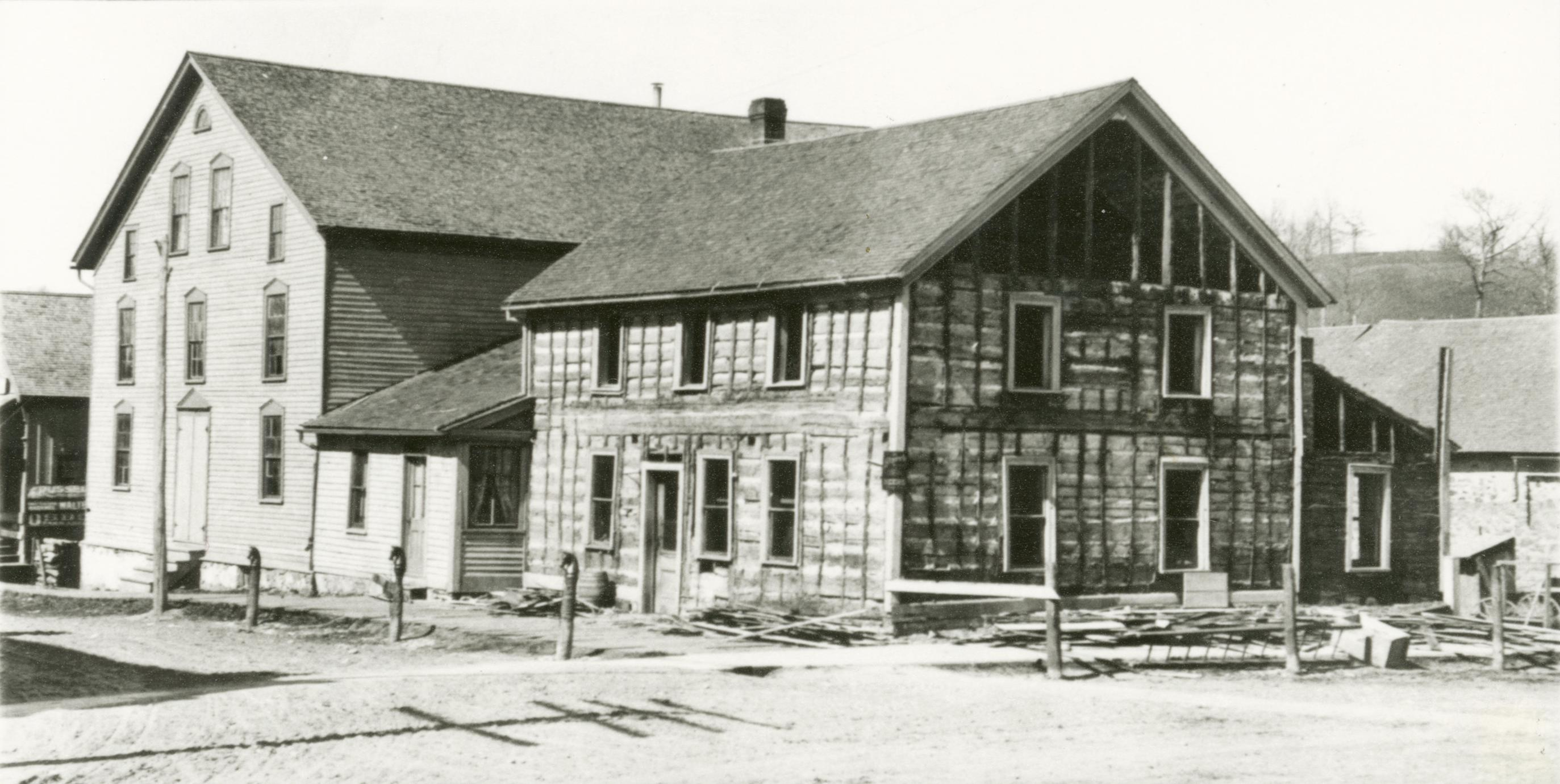 Roth's Old Farmer's Home