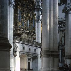 Catedral de la Encarnación de Granada