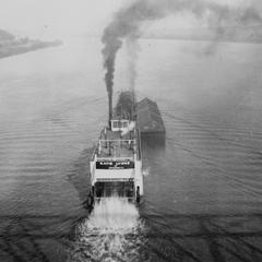 Katie Lyons (Towboat, 1937-1942)