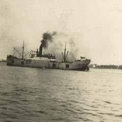 World War I 'Laker'