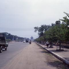 Patuxai Arch (Victory Monument)