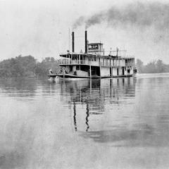 Eleonore (Towboat/packet, 1902-1916)
