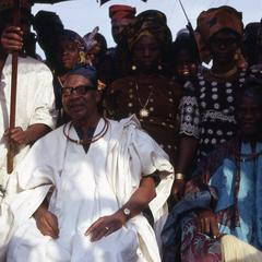 Chief Lemod and Risawe