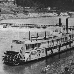 Winifrede (Towboat, 1903-1920)