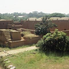 Architecture Museum in Jos