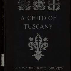 A child of Tuscany