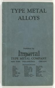Type metal alloys
