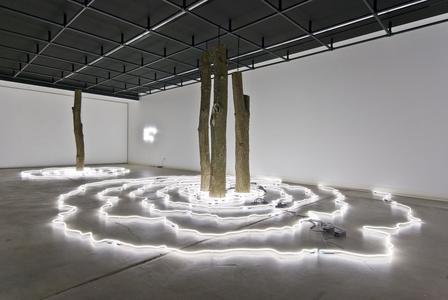 Lemley, Keith : MFA Exhibition
