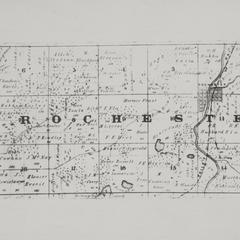 Rochester township. Rochester, Wisconsin