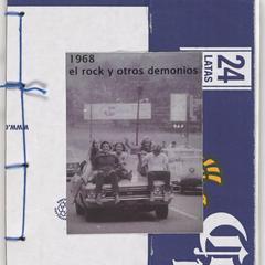 1968, el rock y otros demonios