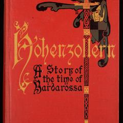 Hohenzollern : a story of the time of Frederick Barbarossa