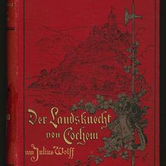 Der Landsknecht von Cochem : ein Sang von der Mosel