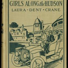 The automobile girls along the Hudson ; or, Fighting fire in Sleepy Hollow