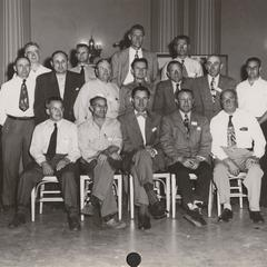 Wisconsin Conservation Congress executive council - 1949