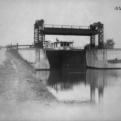 Hennepin Canal (River Improvements)