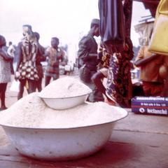 Gaari, Food from the Cassava Plant