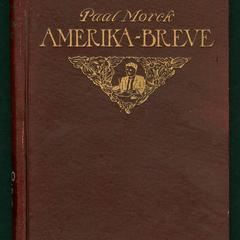 Amerika-breve