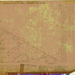 [Public Land Survey System map: Wisconsin Township 42 North, Range 12 East]