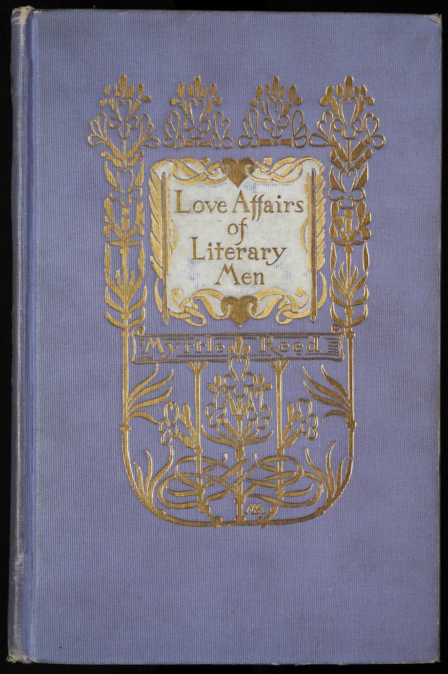 Love affairs of literary men (1 of 3)