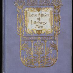 Love affairs of literary men