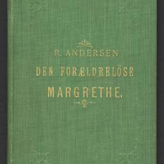 Den foräldrelöse Margrethe