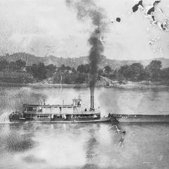 Meter (Towboat, 1884-1924)