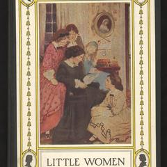 Little women, or, Meg, Jo, Beth, and Amy