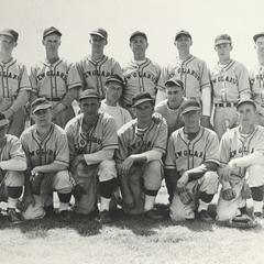New Glarus baseball team, 1947